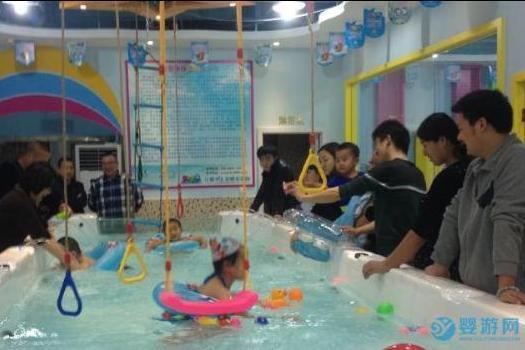 怎么才能开一家特别赚钱的婴儿游泳馆