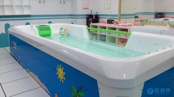 婴儿游泳馆客流量少、获客难怎么办