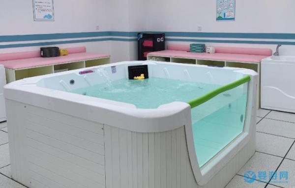 婴儿游泳馆的收益太低怎么办