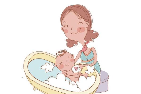 秋季宝宝洗澡需要注意的问题有哪些