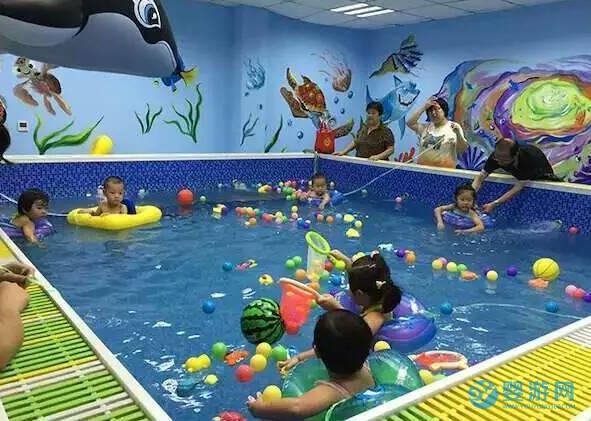 婴儿游泳的好处、准备、注意事项等