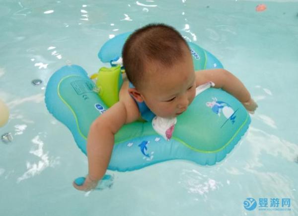 婴幼儿游泳的注意事项