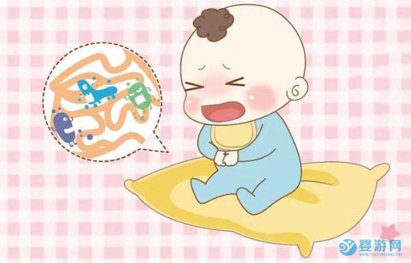 中医看待宝宝消化不良的四种分型