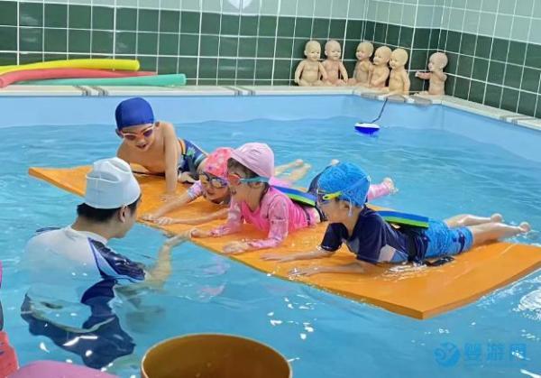全国知名的亲子游泳品牌和俱乐部
