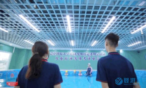 怎么才能加入北体大儿童游泳教练员