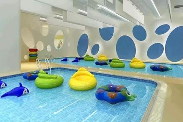 二线城市开婴儿游泳馆市场前景如何,还能开店吗