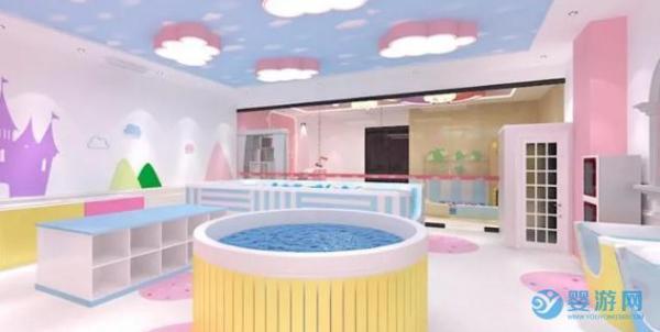 经营婴儿游泳馆的细节有哪些
