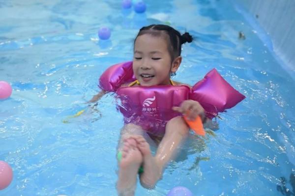 为什么婴儿游泳排在第一,其他运动都比不了