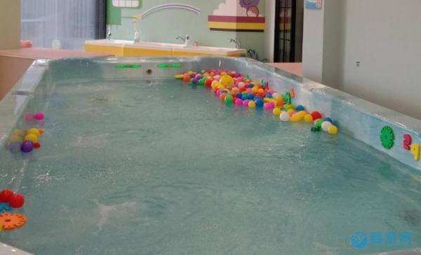 在商场里开婴儿游泳馆的装修注意事项
