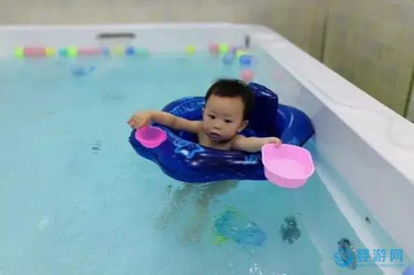 宝宝游泳后的变化有哪些