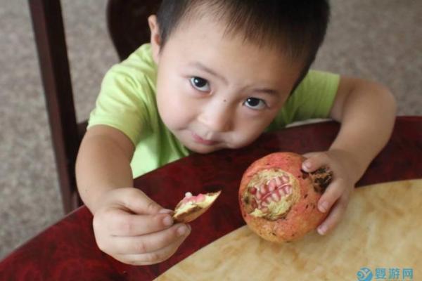 中秋节能让宝宝吃石榴吗,有哪些注意事项