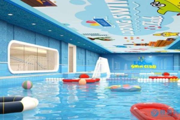 加盟亲子游泳馆了解品牌你要先知道这些