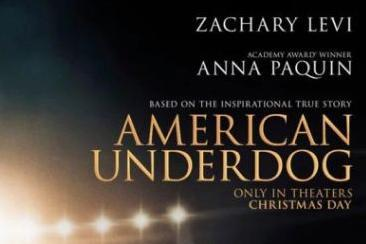 狮门电影传记影片《美国草根:库尔特·华纳的故事》北美定档