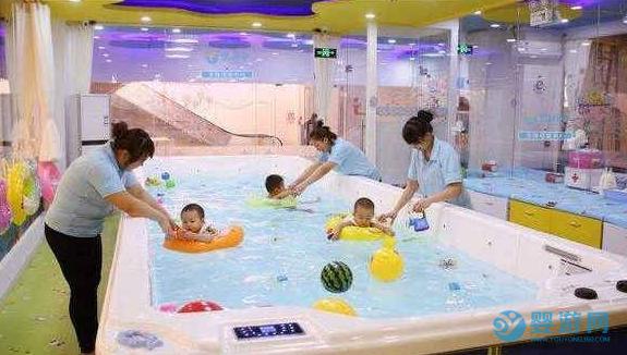 秋冬季婴幼儿游泳的注意事项有哪些