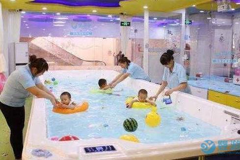 冬季婴幼儿游泳的注意事项有哪些呢