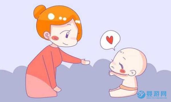 宝宝发育黄金期