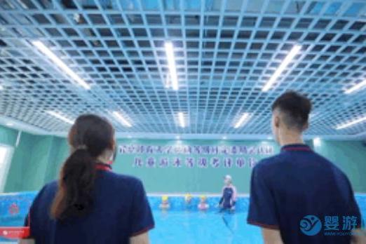 怎么才能成为北体大儿童游泳教练员,培训课程来了