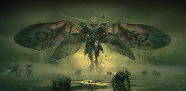 Steam销量榜:「命运2:邪姬魅影」登顶 Valve Index第七