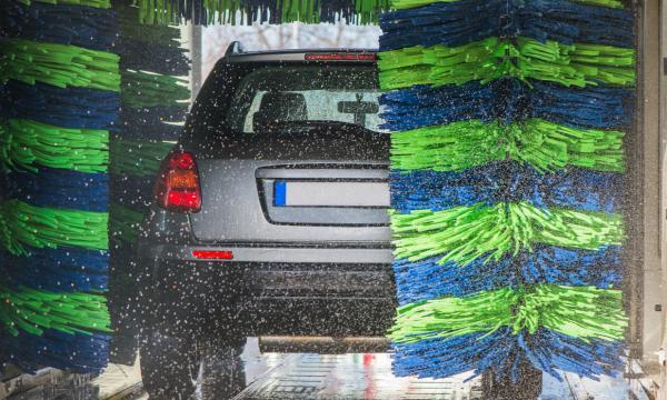 以会员洗车切入,立志成为微信里的用车顾问服务