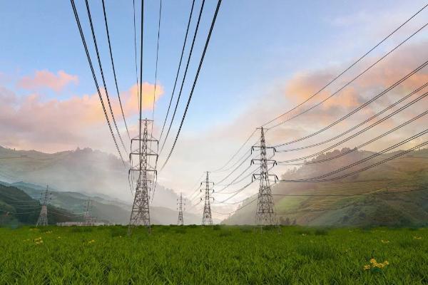 """长飞布局电力行业:踩准""""双碳""""时代大机遇"""