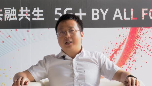 专访大唐高鸿高卓:车联网产业迎来重大发展机遇