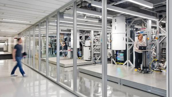 加速布局!IBM Quantum推出企业级加速器