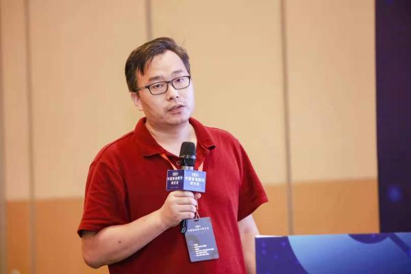 天翼云孙晓宁:智能网卡产品的演进之旅