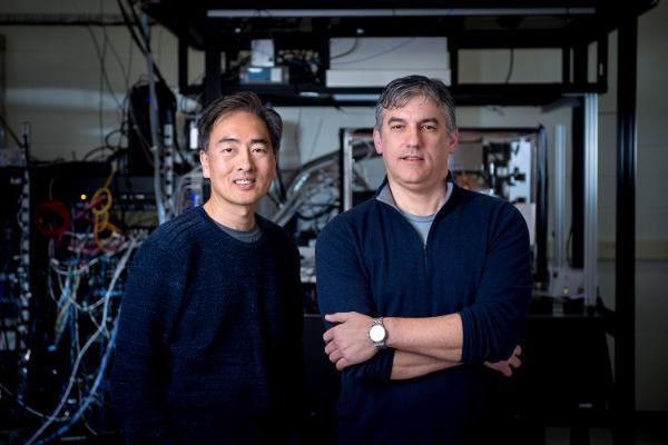 量子计算公司IonQ预计将于10月1日上市