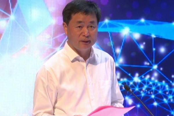 中国电信董事长柯瑞文:推动建设量子产业生态圈 助力安徽建设全球量子中心