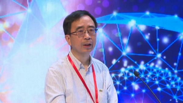 潘建伟:量子产业应注重核心材料设备的自主研发 避免不合实际的炒作