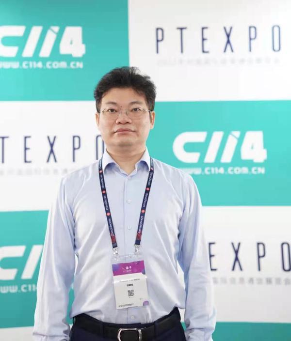 对话京信通信总裁徐慧俊:四大方向布局5G赛道
