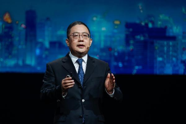 深耕行业数字化,华为发布11大场景化解决方案