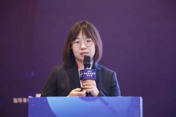 中国移动王瑞雪:运营商网络引入智能网卡的必要性和挑战