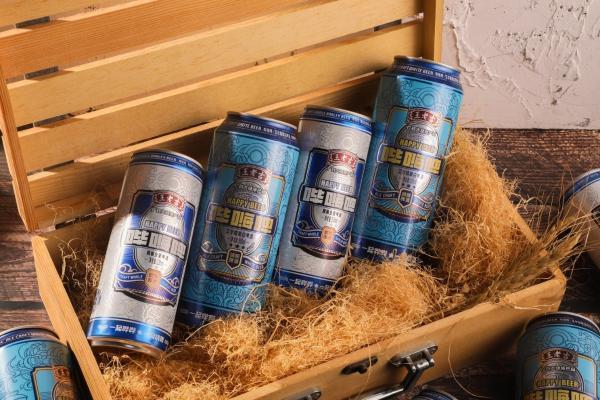 强将出击,王老吉啤酒哔嗨啤剑指中国酒水市场