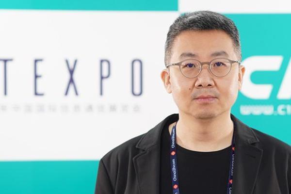 PTEXP021现场专访:万像电子副总经理 陶阳