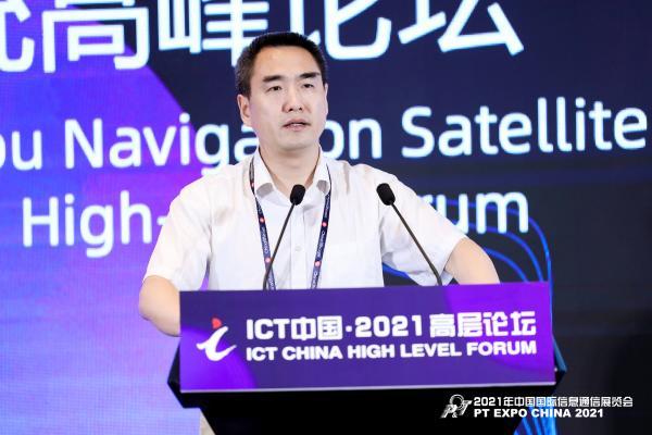 中国农业大学副教授吴才聪:北斗助力农业现代化进程