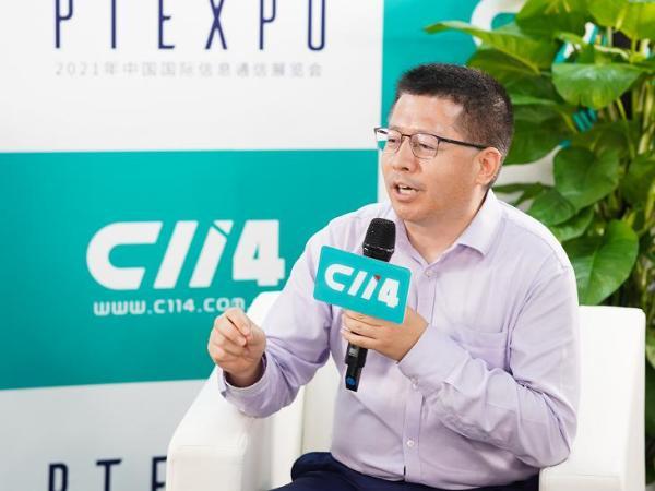 华为王丽彪:将千兆带到每个房间,FTTR未来五年将走进40%中国家庭