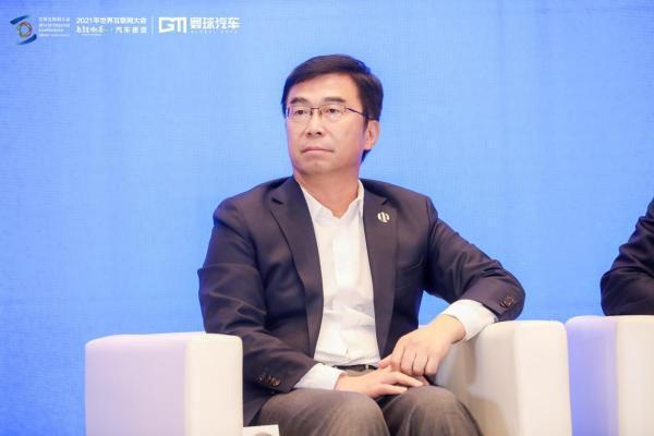沃尔沃袁小林:要抓住客户的需求、商业的规律、科技的发展进步