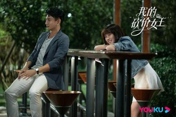 王鹤润主演双剧上星《我的砍价女王》定档《婆婆的镯子》今开播