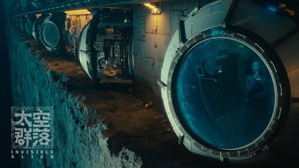 王晰献声电影《太空群落》主题曲 温暖低音唱述宇宙的无尽神秘
