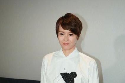 梁咏琪宣布将暂别乐坛 未来会尝试拍剧