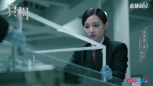 新老实力派演员出演,悬疑剧《真相》正式解锁_久之资讯_久之网