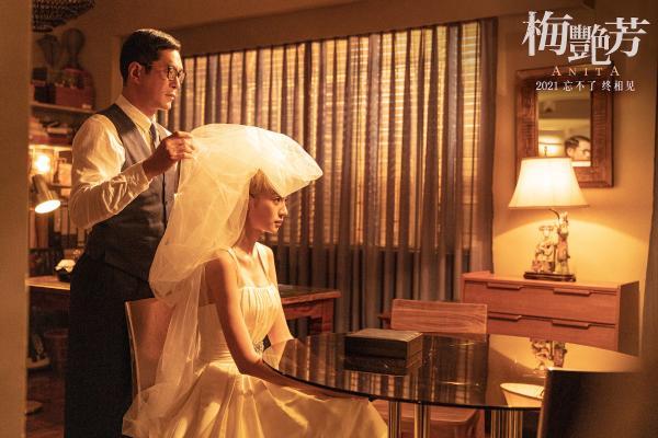 电影《梅艳芳》古天乐演绎梅艳芳一生挚友Eddie_久之资讯_久之网