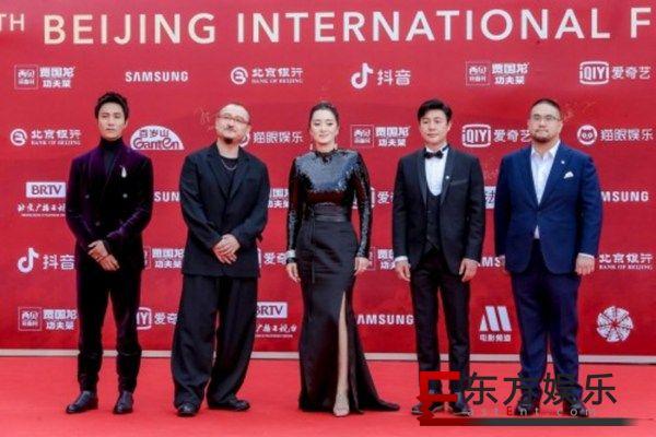 携手北京国际电影节,百岁山好水致敬好片
