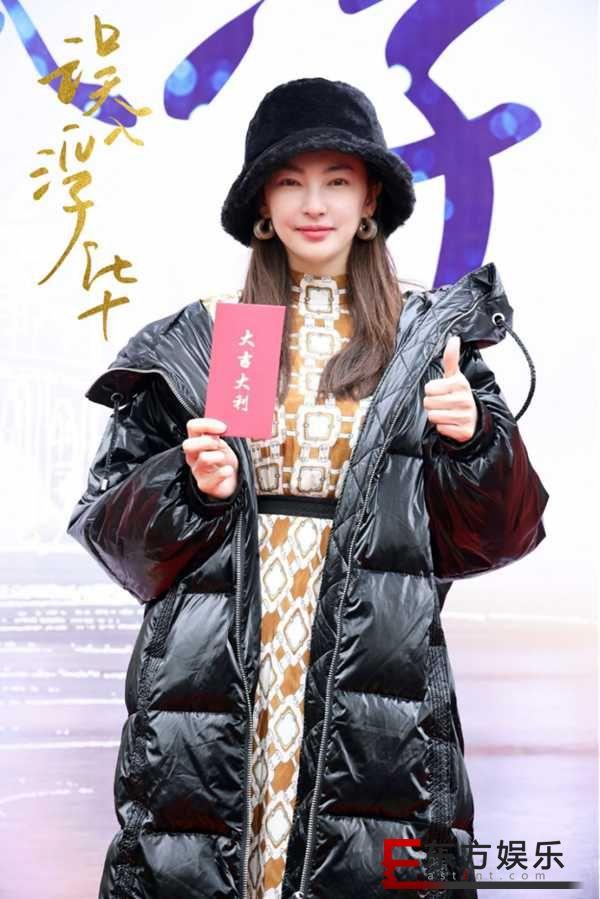 2021必追职场剧:张雨绮搭档高伟光,这对cp有点配