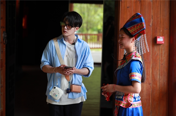 《中餐厅5》桂林站终营日如期而至 古宅修复师惊喜到访引欢呼