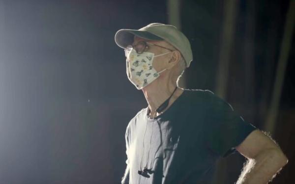 """极米与易烊千玺联合美国好莱坞特效大师展现极致""""沉浸感"""""""