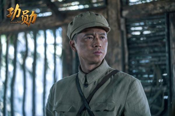能文能武李延年   书写英雄的爱国心和报国志