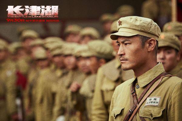 """《长津湖》揭秘""""钢少气多""""的伟大胜利  观众:看完电影更明白我们为何会赢!"""