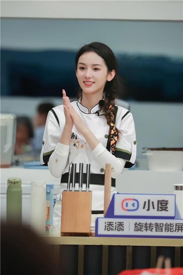 《中餐厅5》迎来桂林站第二日营业 合伙人厨艺获大厨盛赞